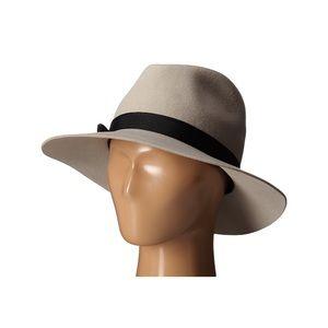 "Accessories - NWT Wool ""Hazel"" Hat by Coal size M"